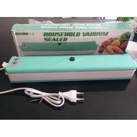 Sealer Press Plastik Vacuum Sealer Lesindo LS-6001