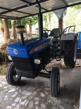 2019 Model New Holland Tractor