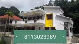 BRAND NEW HOUSE SALE IN PALA BHARANAGANAM NEAR