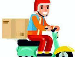 Need Bikers for Delivery - Selvapuram