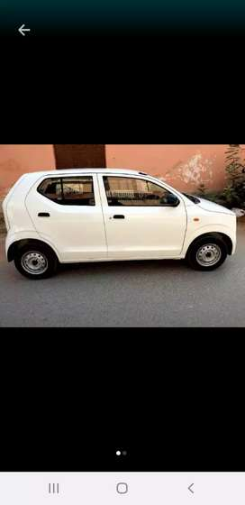 Suzuki alto bank lesed