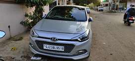 Hyundai Elite i20 2018 Diesel 28000 Km Driven
