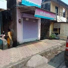 Rent 1 +  1 shop forr rent  at east badlapur karjat rioad