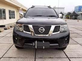 Nissan Navara 2.5 Manual Tahun 2013