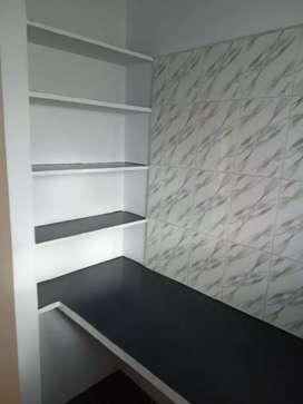 Single Room for Rent in Vijayanagara 2nd Stage