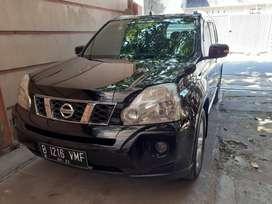 Nissan X-Trail ST 2.5 Automatic Tahun 2009/2008 !!!