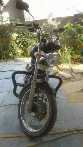 THUNDERBIRD 500 CC