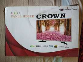 CROWN HD LED PANEL