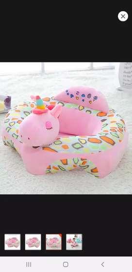 Ready stock Beanbag bayi import karakter unicorn best seller