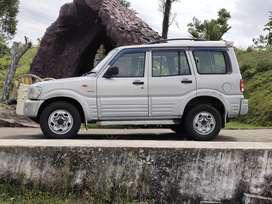 Mahindra Scorpio M2DI, 2003, Diesel