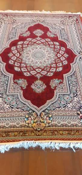 Persian special rugs size of 5x8