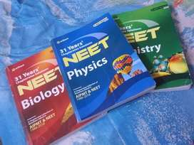 31 year chapterwise solutions NEET