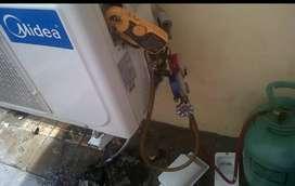 Layanan cepat servis kerusakan Ac,Mesin cuci,Kulkas