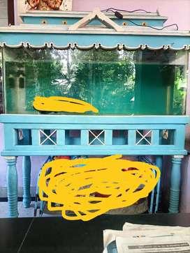 Aquarium 4×15