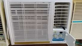 Dc inverter windows ac Cash delivery all pakistan