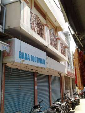 Commercial Cum House for sale near Masjid Center-kakinada