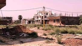 Immediate Registry & Kabza, Residential plots LUCKNOW