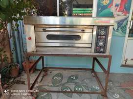 Pizza Commercial Oven
