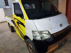 Grendmax pick up 2012 hrg 73 nego