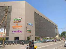 230sqft semi furnished Office for sell at New Rajendra Nagar