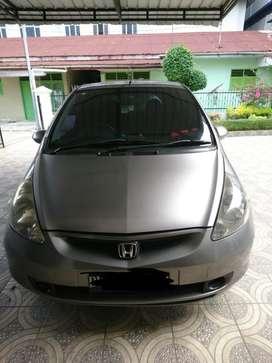 Dijual Honda Jazz 2006
