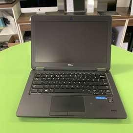Dell Latitude E7250 UltraBook laptop Full HD