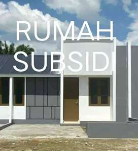 SUDAH ADAA RUMAH CONTOH