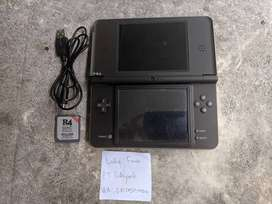 Nintendo DS DSi LL XL NDS Bronze with R4 8GB