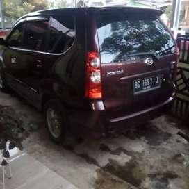 Di jual mobil Xenia 2010 pajak hidup surat2 lengkap
