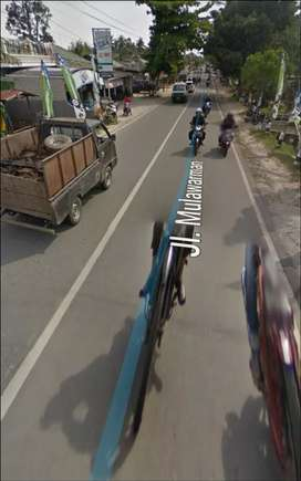 Di Jual Cepat, Murah Di Pinggir Jalan Raya Utama.