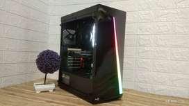 PC Gaming Ryzen 5 2600