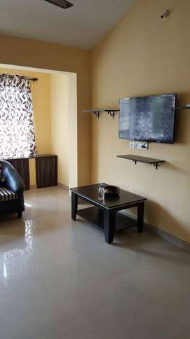 2Bhk Flat For Rent At Merces