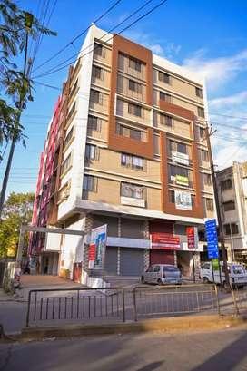 3 बीएड + हॉल+किचेन + DINNING space+Terrace