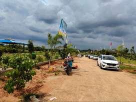 Agriculture farm land plots for sale at batasingaram narrepally