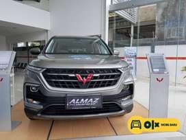 [Mobil Baru] PROMO WULING ALMAZ SPECIAL PPNBM
