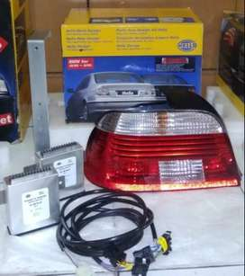 Head Lamp / Lampu Depan BMW Seri 3 E36 XENON (Set)