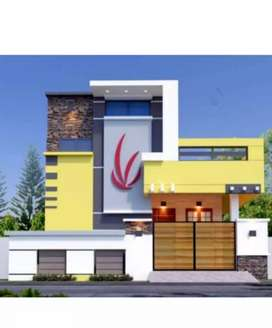 Raj Kishore nagar near appolo independent houses
