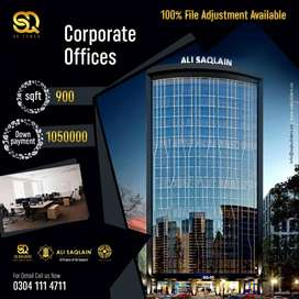 SQ 09 Tower apartment is available for sale