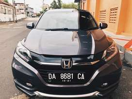 Honda HRV Prestige Sunroof 2017 Mugen