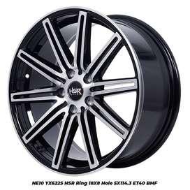 Velg Mobil Lexus ( ES, LS, GS, NX, RX, LX, RC, LC  Ring 18