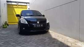 Suzuki swift GX at 2012 asli AG