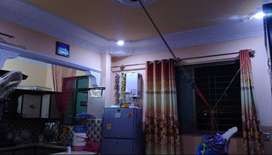 4th floor Flat  with roof mane road saleem housing society  milat town