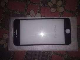 Tempered  iPhone  6 ,7 ,8 , x  price-:30