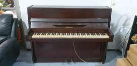 Dijual murah piano SCHUMANN made in jerman