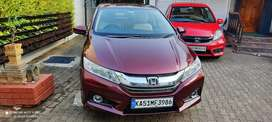 Honda City 2014 Petrol Sparingly Used
