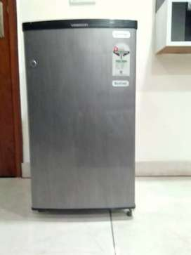 This Is Small Fridge