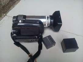 panasonic NV-GS 330