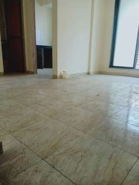 For RENT 1 RK FLAT GHANSOLI SECTOR 9 CIDCO PROPERTY READY TO MOVE LIFT