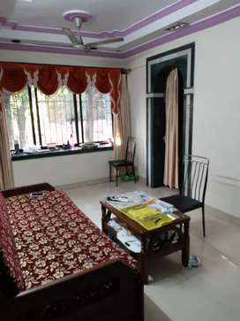 furnished 1bhk @41lacs