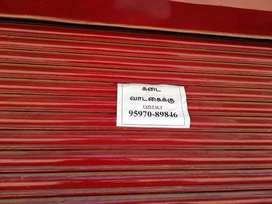 Shop for rent - Preferred salon,atm,parlor,grocery
